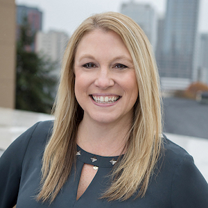 Lesly Chapman,                     Agent in Seattle - Compass