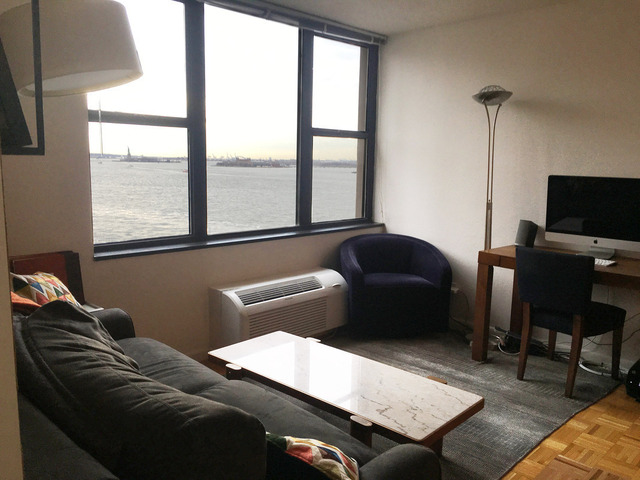375 South End Avenue, Unit 11A Image #1