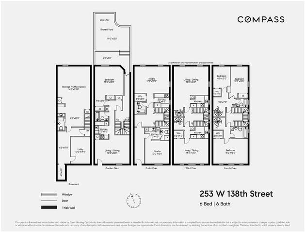 253 West 138th Street West Harlem New York NY 10030