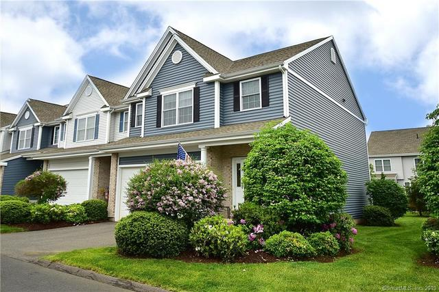 8 Saddlegate Lane, Unit 8 Vernon, CT 06066