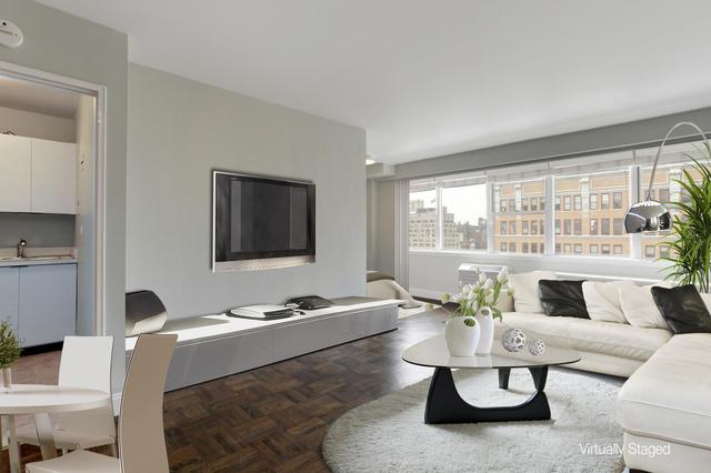 430 West 34th Street, Unit 17B Image #1