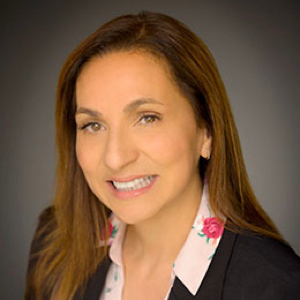 Margarita Bergman, Agent in San Francisco - Compass