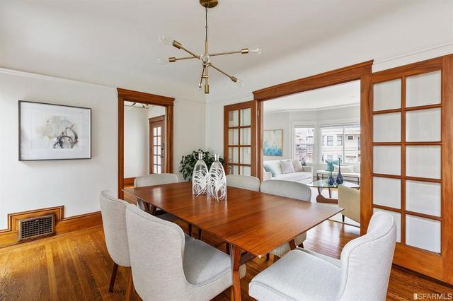 1427 21st Avenue San Francisco, CA 94122