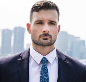 Thomas Caramanno,                       Agent in NYC - Compass