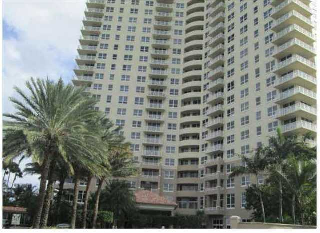 19501 West Country Club Drive, Unit 309 Image #1