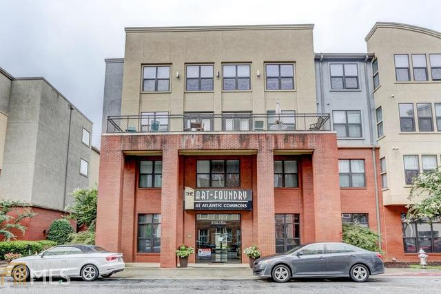 400 17th Street Northwest, Unit 1409 Atlanta, GA 30363
