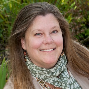 Tracy Reynes, Agent in San Francisco - Compass