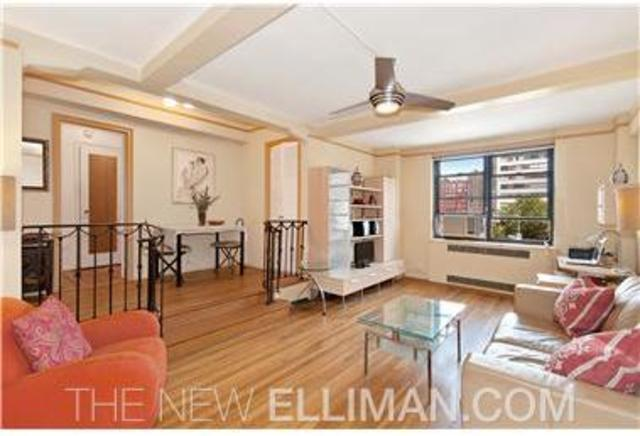 200 West 20th Street, Unit 809 Image #1