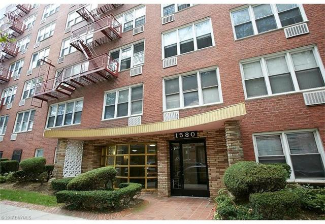 1580 East 13th Street, Unit 3H Image #1