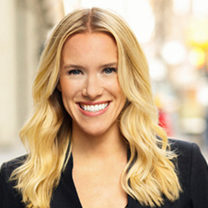 Dani Frederick,                       Agent in NYC - Compass