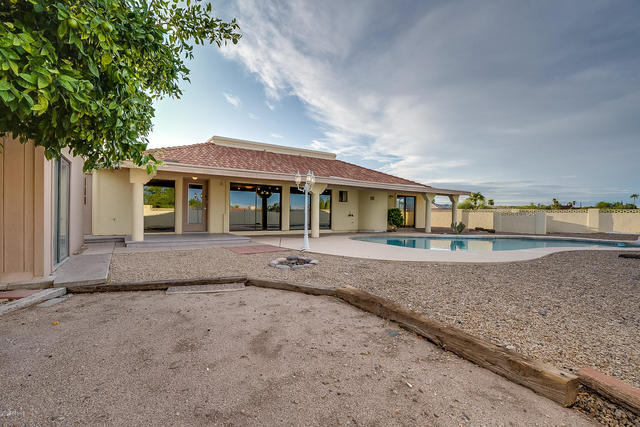 14837 North Mayflower Drive Fountain Hills, AZ 85268