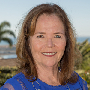 Ruth Broom,                     Agent in San Diego - Compass