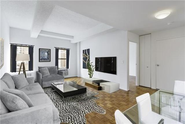 360 West 34th Street, Unit 8A Image #1