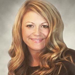 Krissy Polk-Viox, Agent in Chicago - Compass