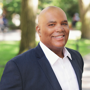Reginald Richardson, Agent in NYC - Compass