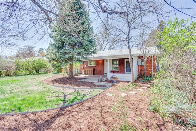 812 South Holly Street Denver, CO 80246