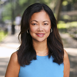Victoria Ye, Agent in NYC - Compass