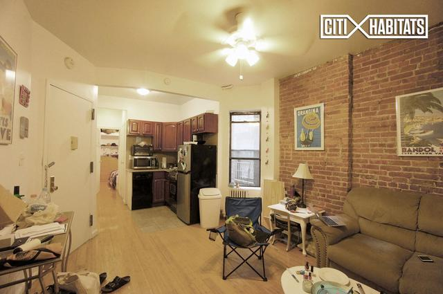 349 West 45th Street, Unit 3FE Image #1