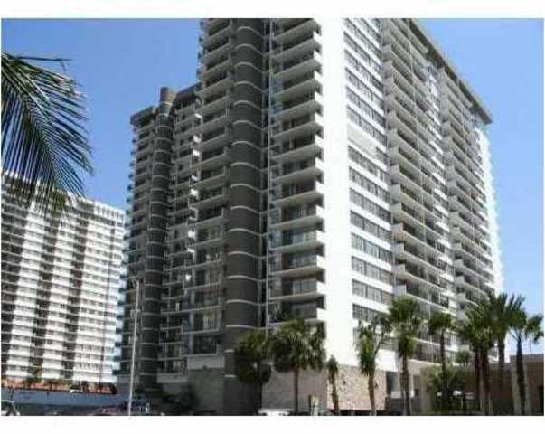 2030 South Ocean Drive, Unit 2002 Image #1