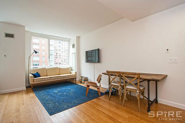 300 North End Avenue, Unit 4L Image #1