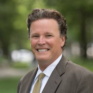 John O'Donnell,                       Agent in Greater Boston - Compass