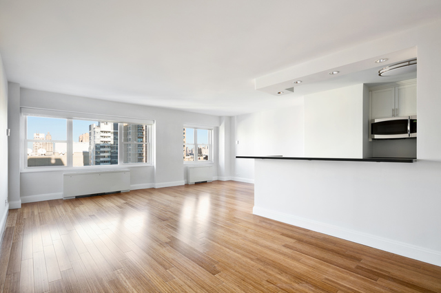 20 West 64th Street, Unit 21LM Image #1