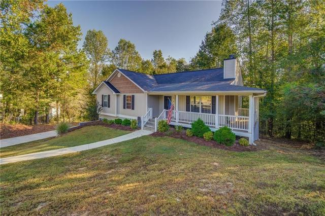 360 Danburg Court Jasper, GA 30143