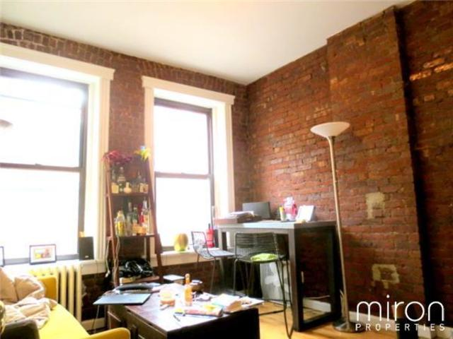 36 East 7th Street, Unit 2FW Image #1