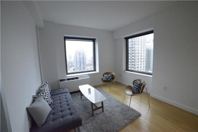 100 West 39th Street, Unit 35F Image #1