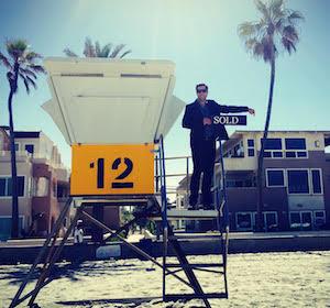 Jeff Katz, Agent in San Diego - Compass
