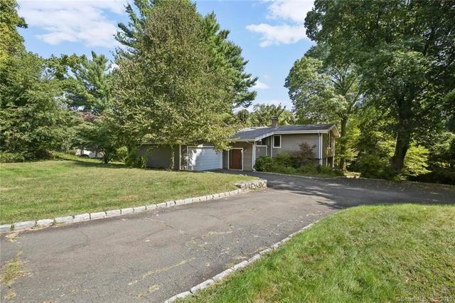 60 Larkspur Road Stamford, CT 06903
