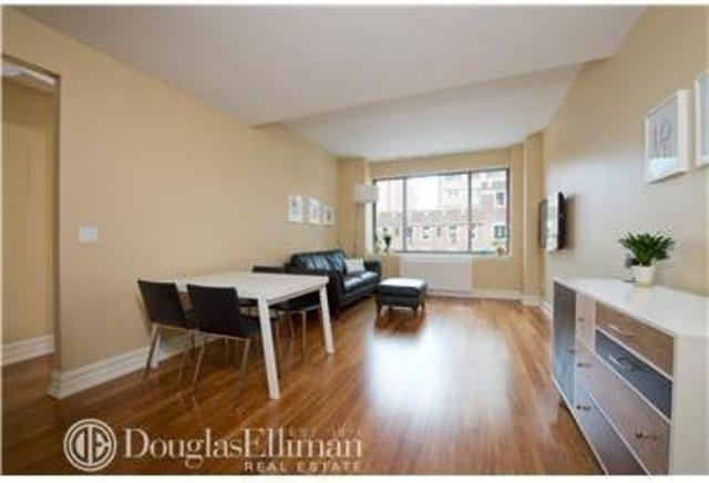 2 Columbus Avenue, Unit 5B Image #1