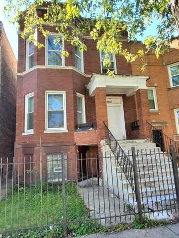 5920 South Justine Street Chicago, IL 60636