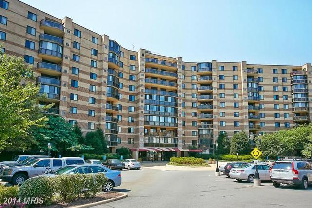 8360 Greensboro Drive, Unit 1007 Image #1