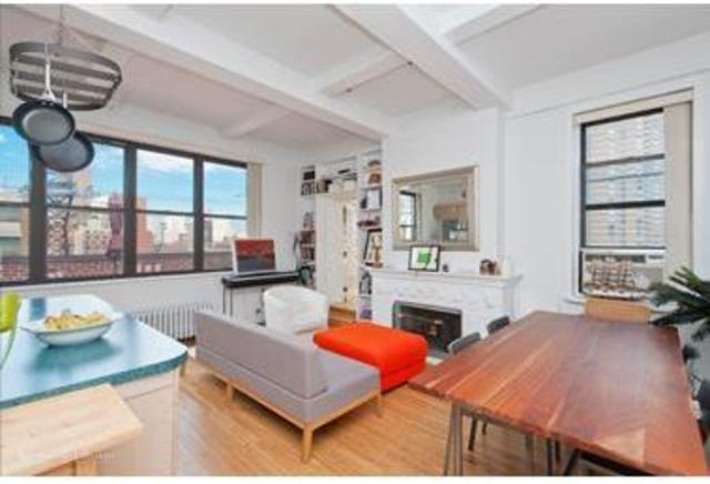 339 East 58th Street, Unit PHD Image #1
