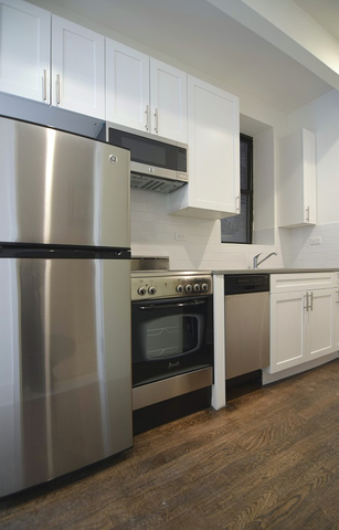 119 West 15th Street, Unit GFE Image #1