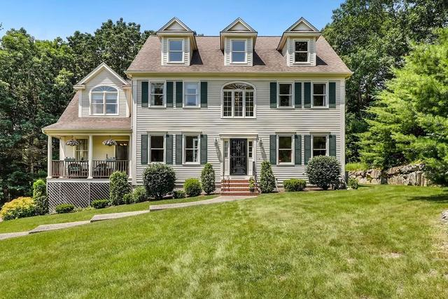 40 Philip Street Medfield, MA 02052