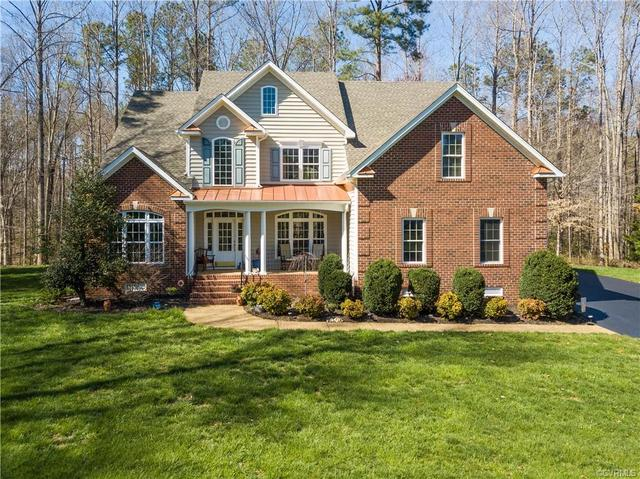 8214 Macandrew Court Chesterfield, VA 23838