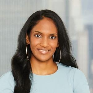 Racquel Balkaran,                       Agent in NYC - Compass