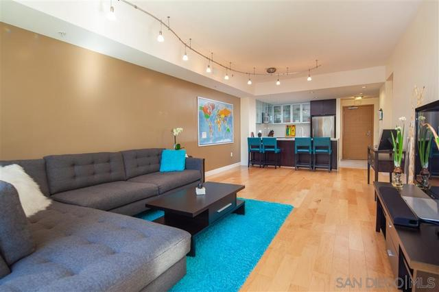 1441 Ninth Avenue, Unit 508 San Diego, CA 92101