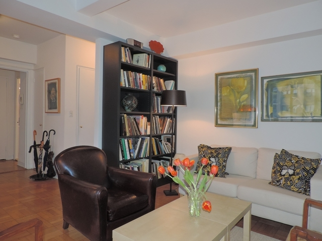 40 Central Park South, Unit 17F Image #1