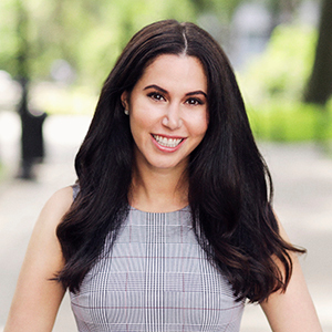 Nicolette Cohen,                     Agent in NYC - Compass