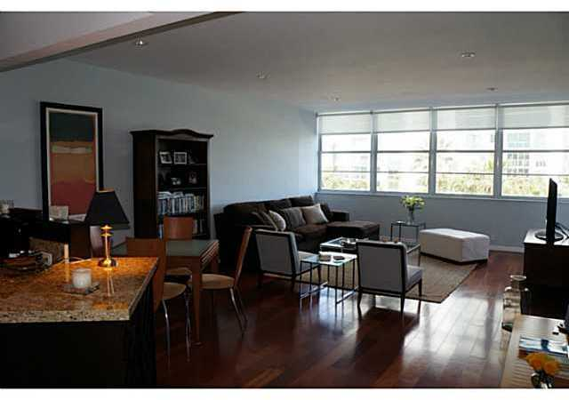 20 Island Avenue, Unit 506 Image #1