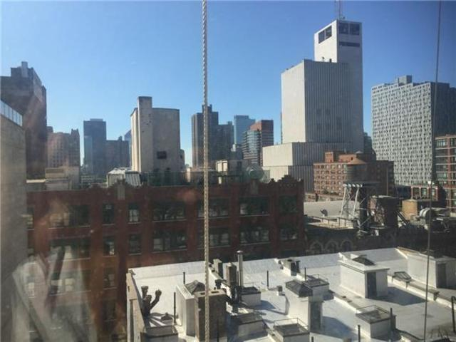 442 West 57th Street, Unit 8L Image #1