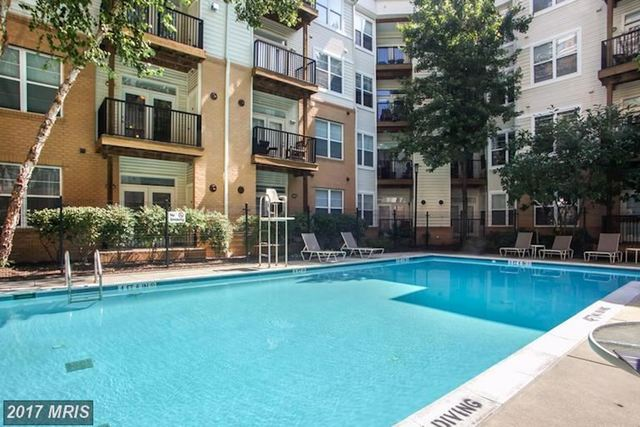 1201 East West Highway, Unit 327 Silver Spring, MD 20910