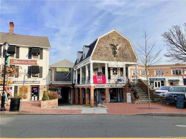 144 Main Street, Unit B Westport, CT 06880