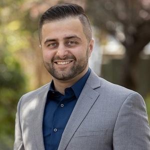 Sohiel Azim