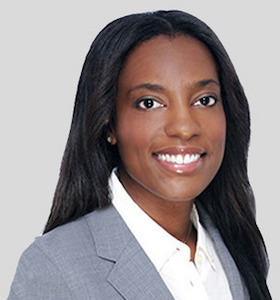 Lakeisha Edwards,                       Agent in NYC - Compass