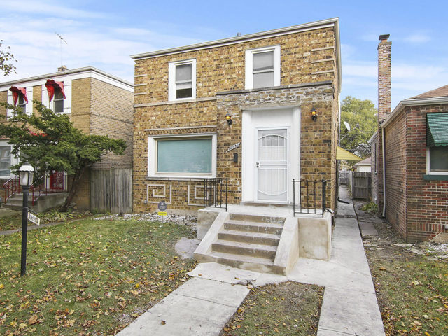 10639 South Forest Avenue Chicago, IL 60628