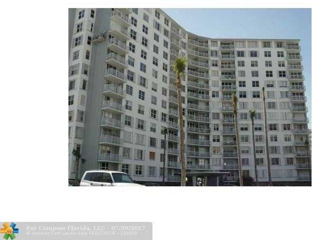 301 North Ocean Boulevard, Unit 412 Image #1